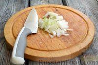 Фото приготовления рецепта: Суп с куриными желудками, цветной капустой и кускусом - шаг №3