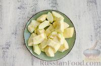 Фото приготовления рецепта: Кекс на яблочном пюре - шаг №2