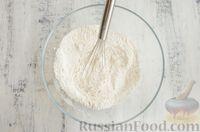 Фото приготовления рецепта: Кекс на яблочном пюре - шаг №8