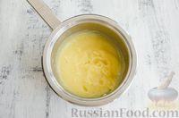 Фото приготовления рецепта: Кекс на яблочном пюре - шаг №5