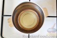 Фото приготовления рецепта: Компот из яблок и облепихи - шаг №4