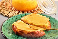 Фото приготовления рецепта: Намазка с облепихой для сладких бутербродов - шаг №7