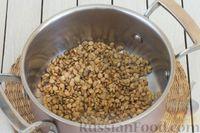 Фото приготовления рецепта: Овощной суп с чечевицей - шаг №2