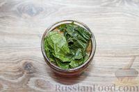 Фото приготовления рецепта: Солёные волнушки (на зиму) - шаг №15