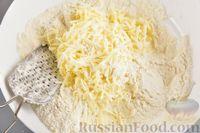 Фото приготовления рецепта: Британские сконы - шаг №3