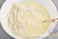 Фото приготовления рецепта: Британские сконы - шаг №6