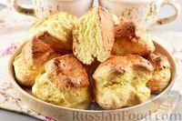 Фото приготовления рецепта: Британские сконы - шаг №15