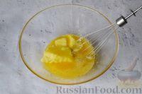 Фото приготовления рецепта: Булочки-гребешки с повидлом - шаг №6
