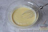 Фото приготовления рецепта: Булочки-гребешки с повидлом - шаг №9