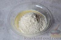 Фото приготовления рецепта: Булочки-гребешки с повидлом - шаг №10