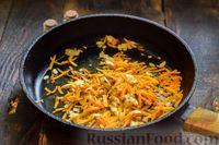 Фото приготовления рецепта: Запеканка из капусты с мясным фаршем (в духовке) - шаг №8