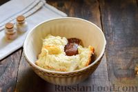 Фото приготовления рецепта: Мясные фрикадельки, запечённые в луково-морковном соусе - шаг №2