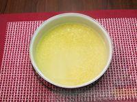 Фото приготовления рецепта: Молочный суп с пшеном - шаг №3