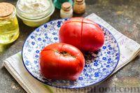 Фото приготовления рецепта: Тушёная говядина в соусе из помидоров - шаг №2