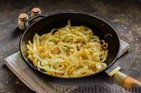 Фото приготовления рецепта: Тушёная говядина в соусе из помидоров - шаг №10