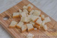Фото приготовления рецепта: Свиные тефтели, тушенные в миндальном соусе с белым вином - шаг №13