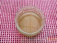 Фото приготовления рецепта: Желе из ряженки с какао - шаг №7