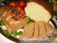 Рецепт паштета свиного
