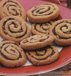 Печенье с финиками рецепт