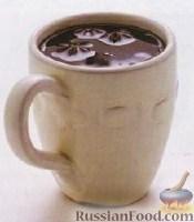 Фото к рецепту: Кофе по-мексикански «Cafe de olla»