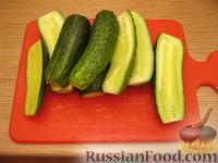 """Фото приготовления рецепта: Овощной сок """"Чистое здоровье"""" - шаг №1"""