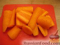 """Фото приготовления рецепта: Овощной сок """"Чистое здоровье"""" - шаг №2"""