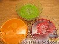 """Фото приготовления рецепта: Овощной сок """"Чистое здоровье"""" - шаг №4"""