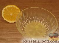 """Фото приготовления рецепта: Овощной сок """"Чистое здоровье"""" - шаг №5"""