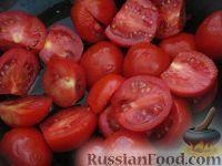 Фото приготовления рецепта: Аджика «Огонек» - шаг №2