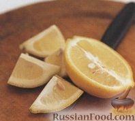 Фото приготовления рецепта: Котлеты из трески - шаг №5