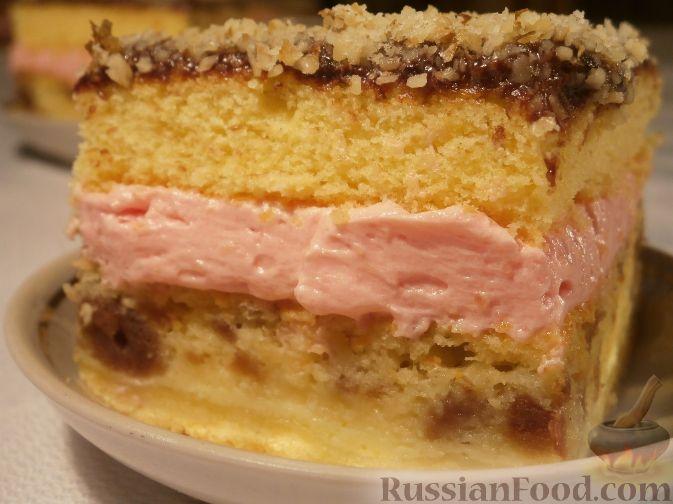 как приготовить торт пляцок