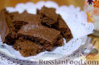 Шоколадный брауни Sm_51712