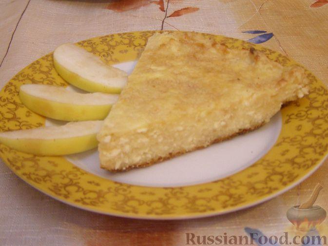 Запеканка с творогом и бананом рецепт пошагово в 66