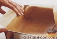 Фото приготовления рецепта: Медовые пирожные - шаг №1