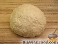 Фото приготовления рецепта: Шаньги с картофелем - шаг №6