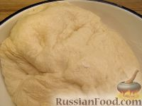 Фото приготовления рецепта: Шаньги с картофелем - шаг №7