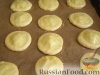 Фото приготовления рецепта: Шаньги с картофелем - шаг №12