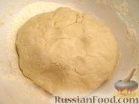 Фото приготовления рецепта: Шаньги с картофелем - шаг №4