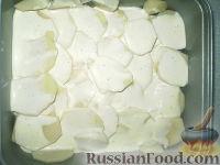 """Фото приготовления рецепта: Запеканка мясная """"Сытная"""" - шаг №3"""