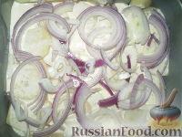 """Фото приготовления рецепта: Запеканка мясная """"Сытная"""" - шаг №4"""