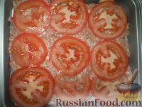 """Фото приготовления рецепта: Запеканка мясная """"Сытная"""" - шаг №6"""