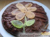 Фото к рецепту: Торт