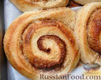 Рецепты булочек с корицей как синнабон Официальный сайт 18