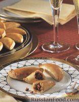 Фото к рецепту: Эмпанадас (печеные пирожки)