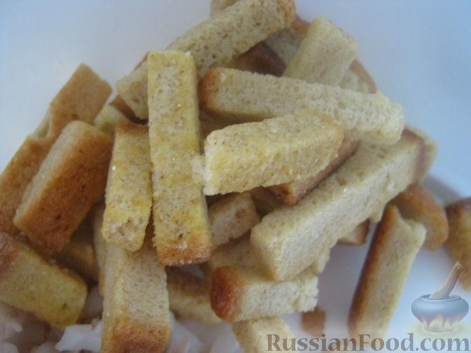 Салат моментальный рецепт пошагово 88
