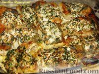Фото к рецепту: Треска в горчично-сливочном соусе