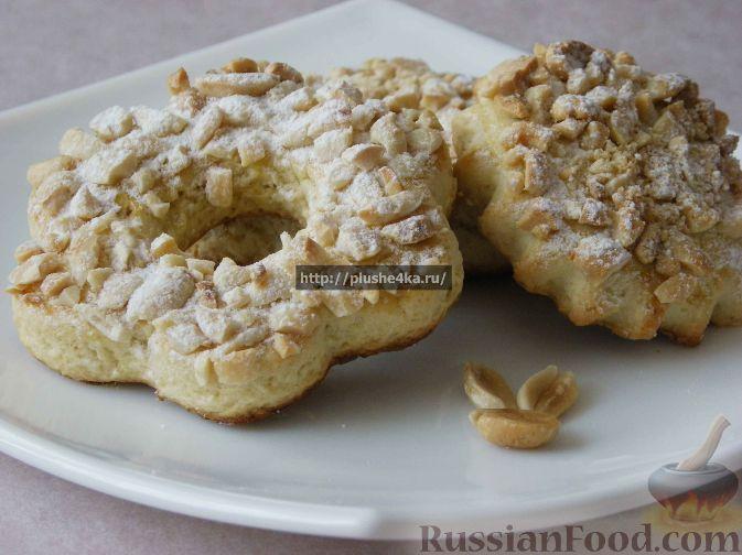 Медовые коржики рецепт пошагово