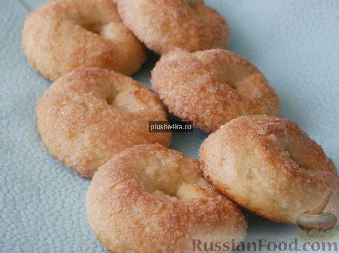 печенье лапки на пиве рецепт