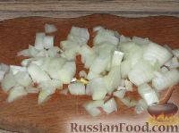 Фото приготовления рецепта: Борщ с говядиной - шаг №7