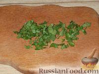 Фото приготовления рецепта: Борщ с говядиной - шаг №14